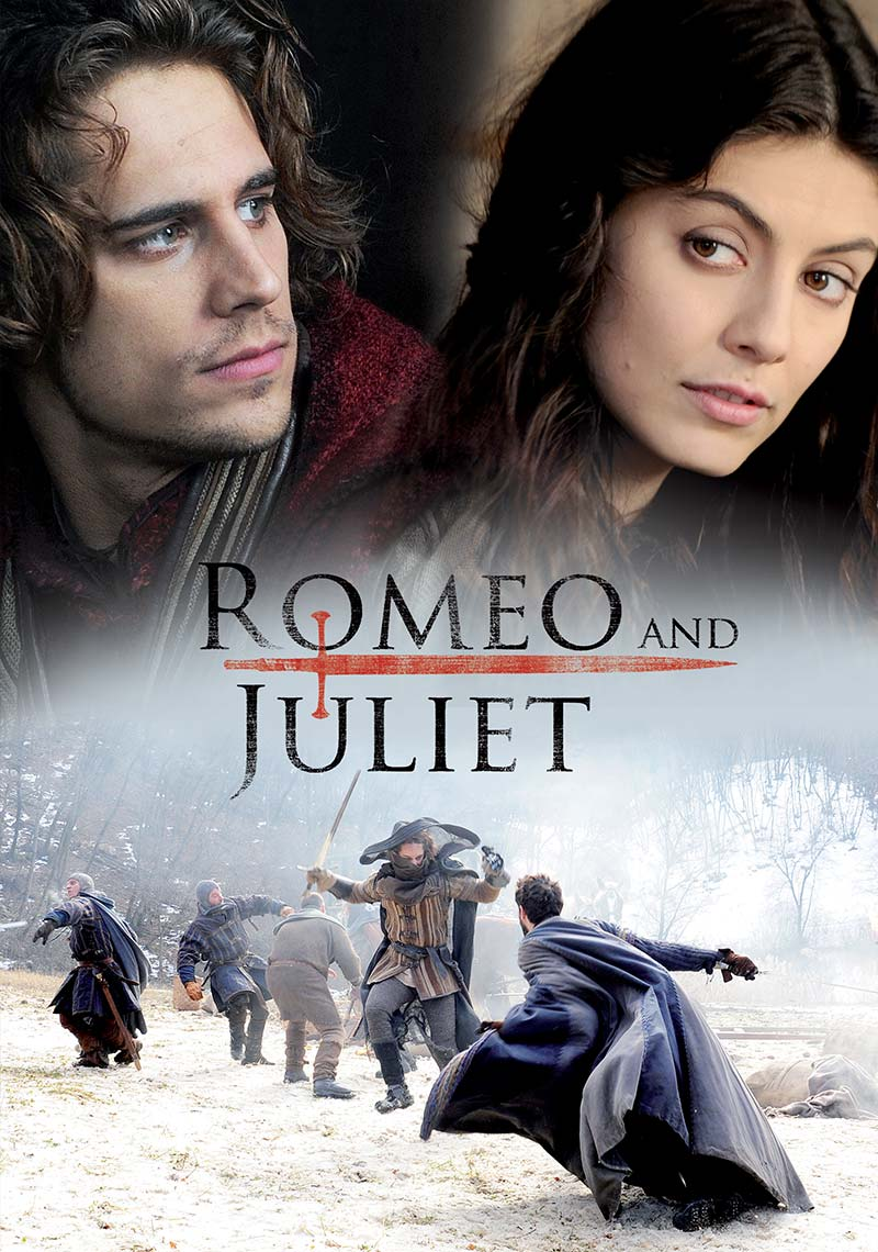 Romeo And Juliet Lux Vide Spa