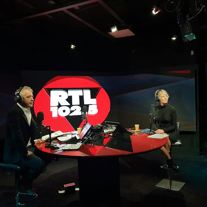 lux rtl